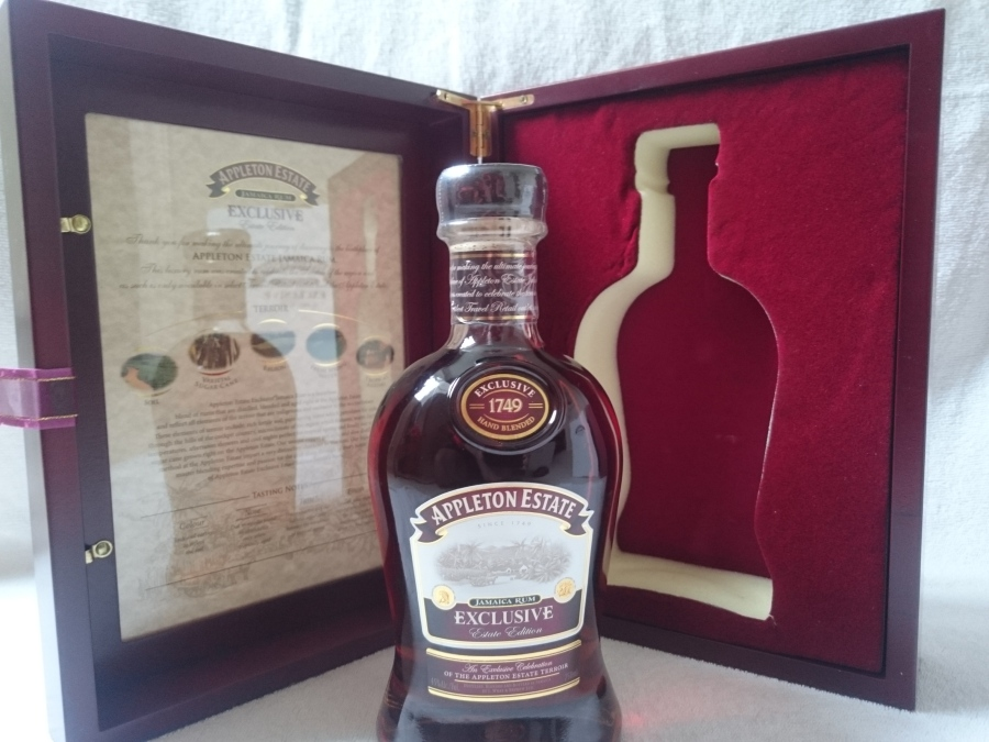 Appleton EXCLUSIVE Rum