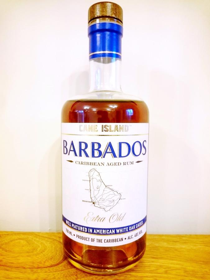 Cane Island Barbados