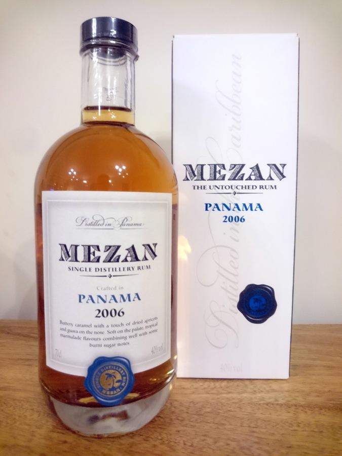 Mezan Panama (2006)