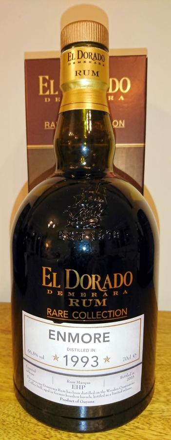 """El Dorado """"Rare"""" Collection: Enmore1993"""