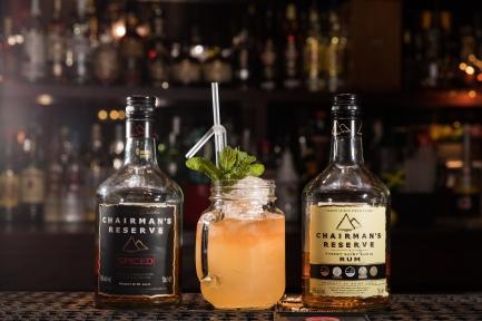 Chairman's Reserve rum - Mai Tai