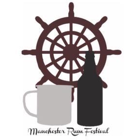 Manchester Rum Festival Logo