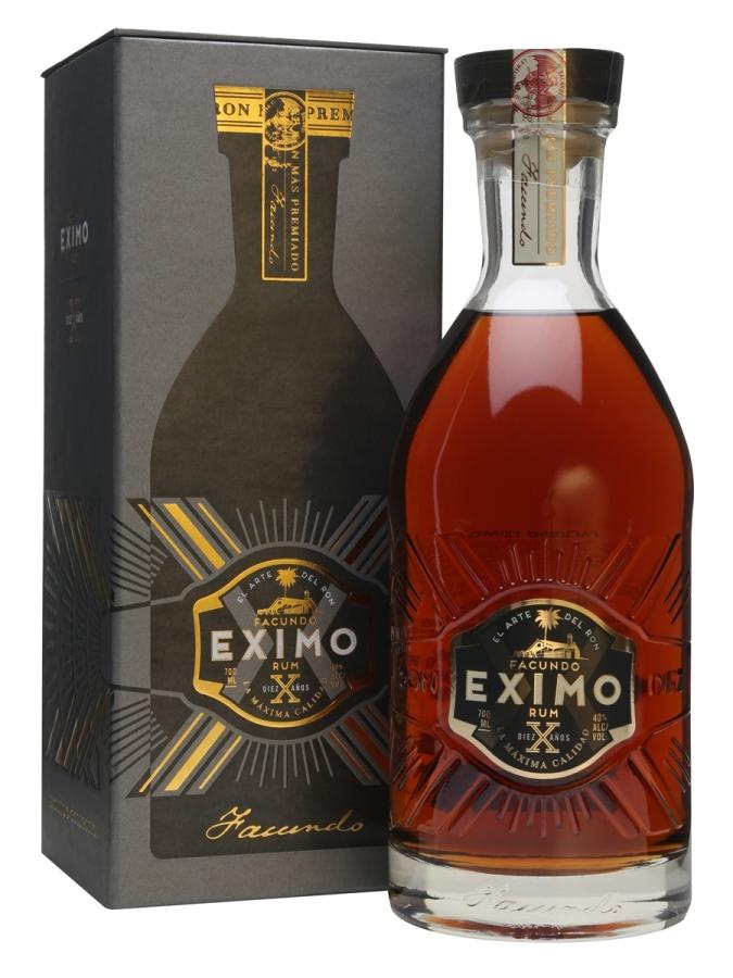 Facundo Eximo 10 YearOld