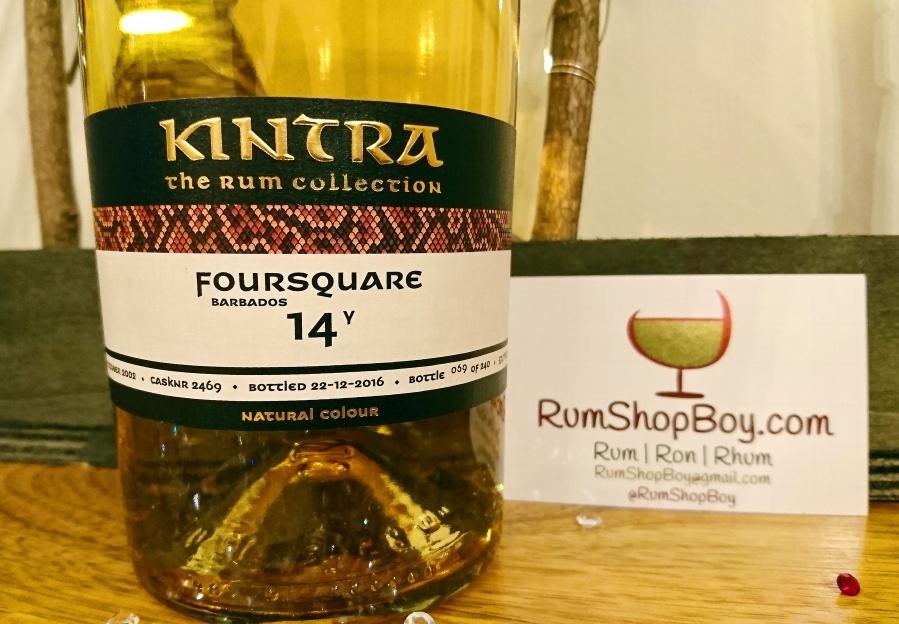 Kintra Foursquare 14Y