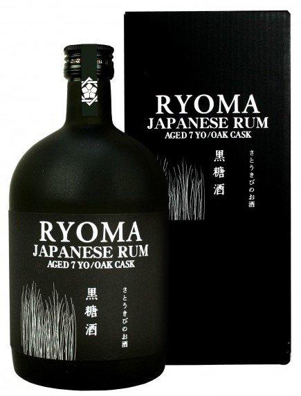 Ryoma Rum 7yo