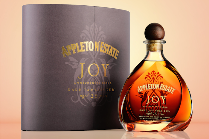 Appleton Joy 25yo
