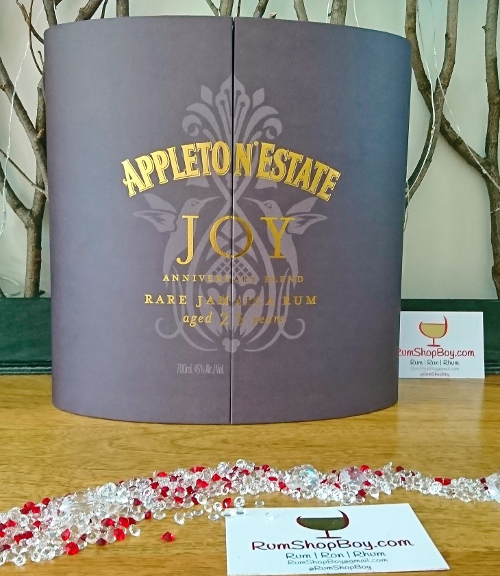 Appleton Estate Joy