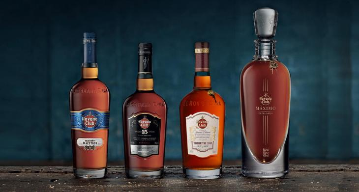 Havana Club Iconica Collection (Photo From Internet)