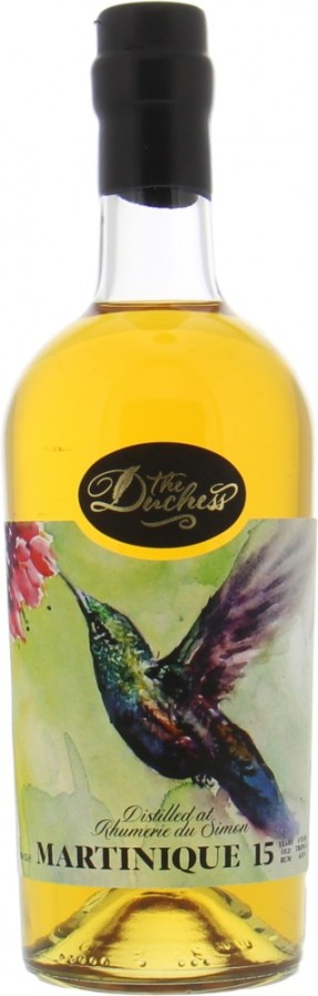 The Duchess: Martinique 15yo