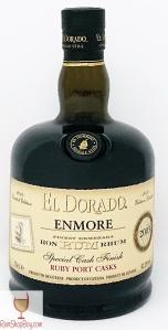 Enmore (Ruby Port wine Cask Finish) 2003 15yo Bottle
