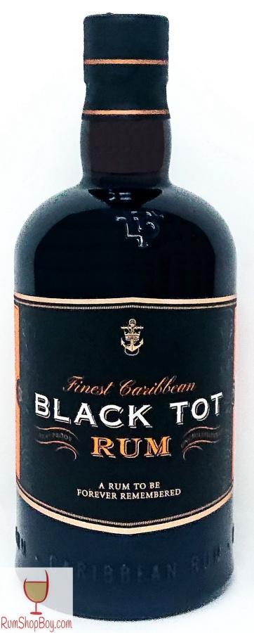 Black Tot FinestCaribbean