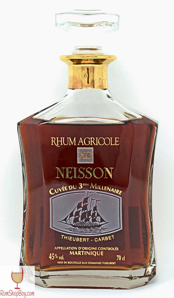 Neisson 3ème Millenaire Bottle