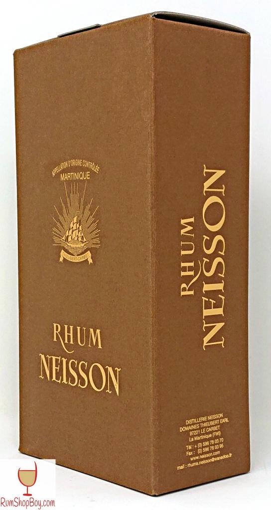 Neisson 3ème Millenaire Box