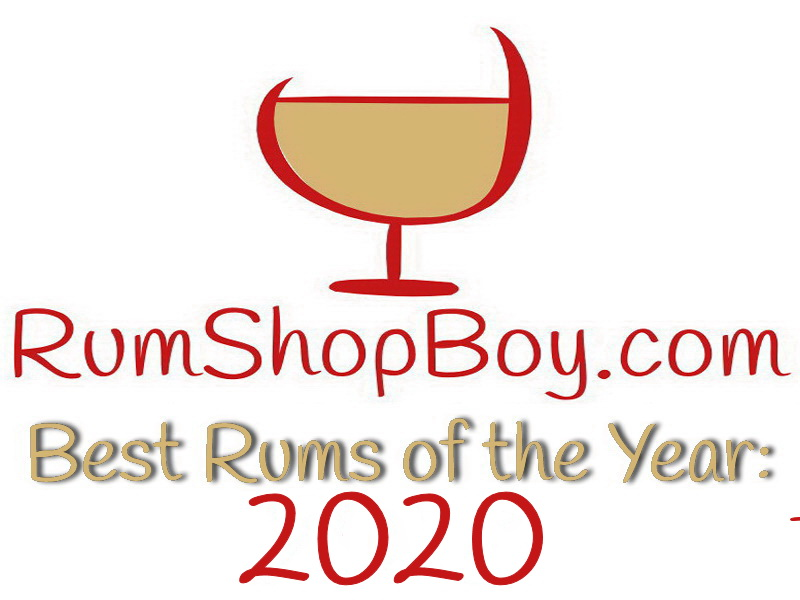 Rums of the Year: 2020